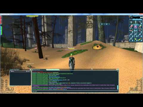 How to Make Your Trader Truly Destructive in Anarchy Online