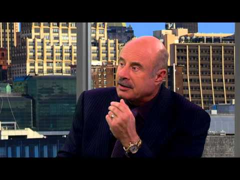 Dr. Oz Controversy: Dr. Phil Respond to Critics | Real Biz with Rebecca Jarvis | ABC News