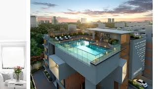 Brigade Woods Brochure ,Price New Project in Whitefield, Bangalore