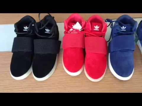 Adidas Originals tubular invasor correa
