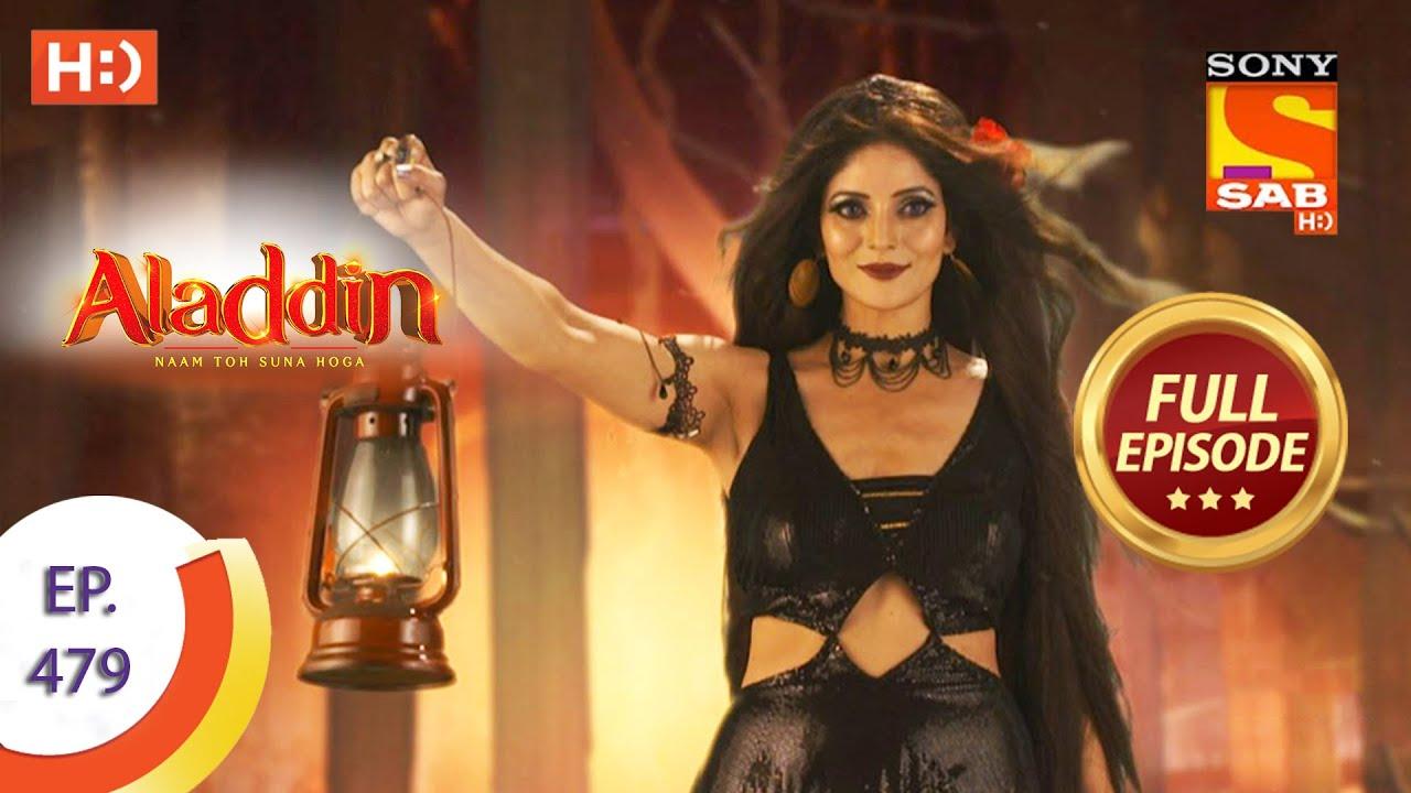 Download Aladdin - Ep 479 - Full Episode - 29th September 2020