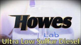 Ultra Low Sulfur Diesel