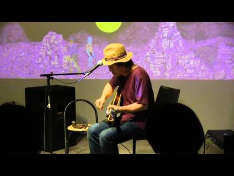 OTOMO YOSHIHIDE Live at GALLERY SOAP