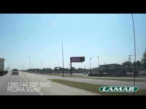 Panel 4011 | Digital | Lamar Advertising of Tulsa