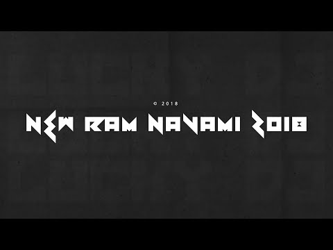 NEW RAM NAVAMI 2018 SPECIAL DESI DJ TRANCE LUCKY DJ
