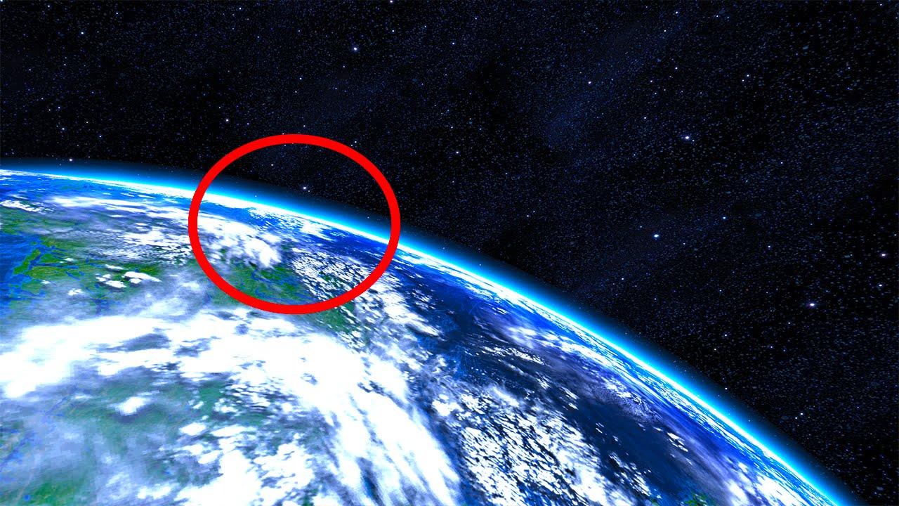 5 Beweise, dass die Erde eine Scheibe ist! - YouTube