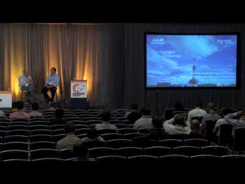 Becoming a Data Driven Oil and Gas Enterprise with Advanced Analytics and Hadoop mp4