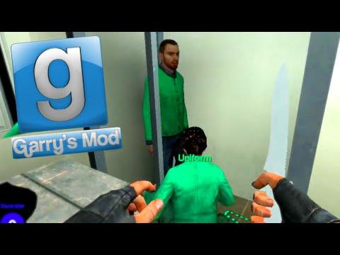 Garry's Mod Multi-Game Funtage: Sandbox, Prop Hunt, TTT, Murder(Spare Parts Edition)