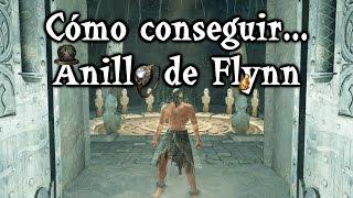 Cómo conseguir anillo de Flynn | Dark Souls 2 (Guia) [SL1 - Pacto Campeones] [Walkthrough]