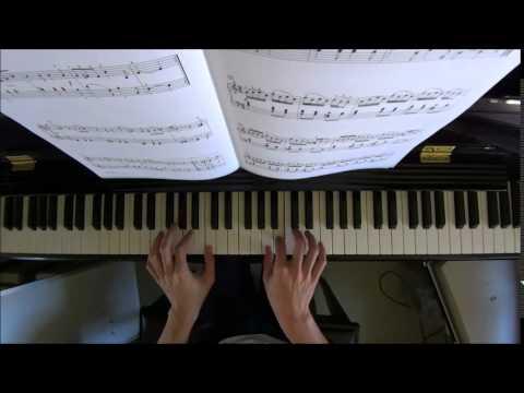 Download RCM Piano 2015 Grade 5 List C No.1 Schumann Siciliano Op.68 No.11 by Alan