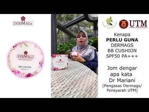Dr  Mariani   BB Cushion Dermags