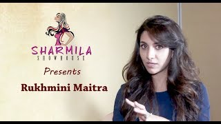 Rukmini Maitra Exclusive | Sharmila Showhouse | Password | Dev Entertainment Ventures