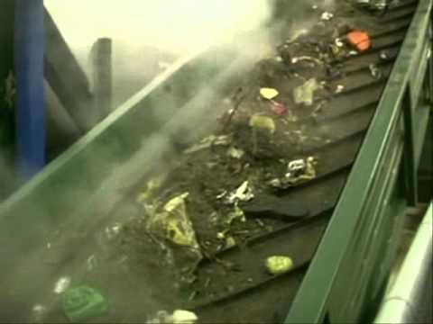 """Green Waste Energy Inc. """"GWE"""""""