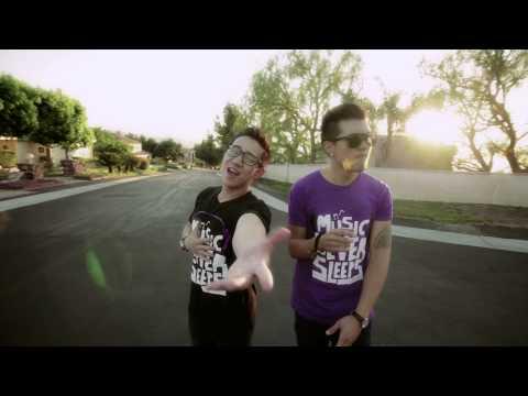 I Want It That Way - Backstreet Boys (Jason Chen x Joseph Vincent Cover)