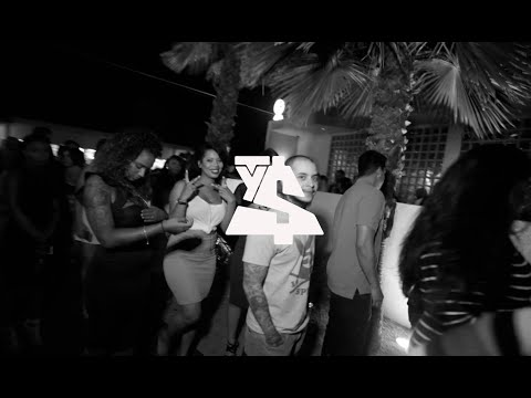 Ty Dolla $ign at Copa Nightclub May 2015