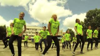 Sis n Bro Control Shot Group (beginners) -hip hop don