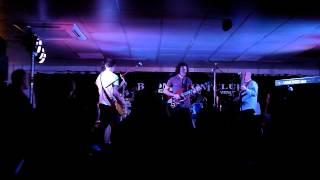 """Son Of Man - """"Spunk Rock"""" - Boom Boom Club, Sutton - 01/11/2014"""