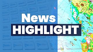 NEWS HIGHLIGHT Nasional: Buntut Kasus Edhy Prabowo, KKP Hentikan Sementara Ekspor Benih Lobster