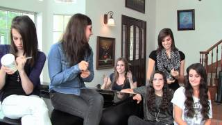 Bloopers for You and I by Lady Gaga, cover by CIMORELLI