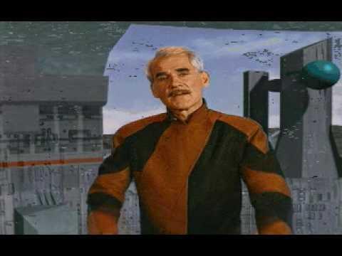 Imperium Galactica Campaign Intro HunDub