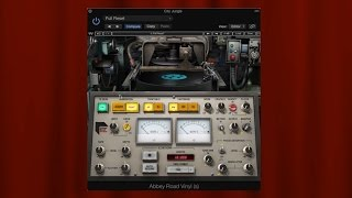 Waves Abbey Road Vinyl: In-Depth Review