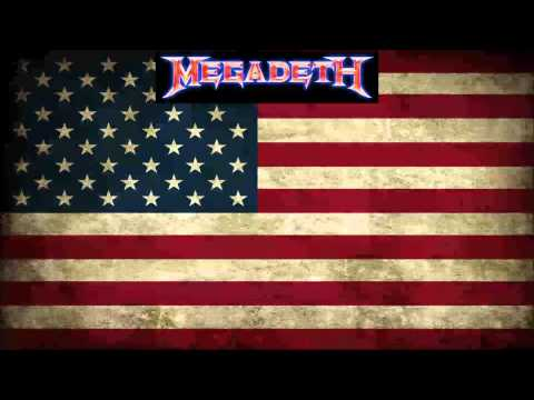 Some of Megadeth's Political songs