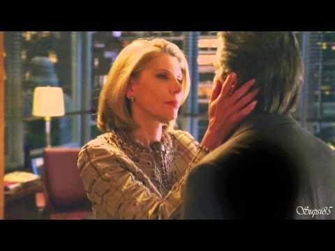 Diane/Kurt [The Good Wife] - Heaven Forbid [4x19]