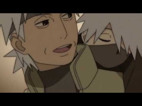 Kakashi AMV Tribute - The Other Side(Ruelle)
