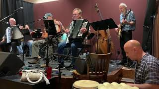 Toby's House Beethoven Bohemian at the Jeff Lisenby Memorial Jam