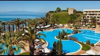 Sani Beach Hotel & Spa – Greece