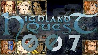 Let's Play Together Highland Quest 07 - Jun Wolf, das Arsch