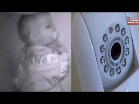Baby Monitor Hacker Still Terrorizing Babies And Their Parents