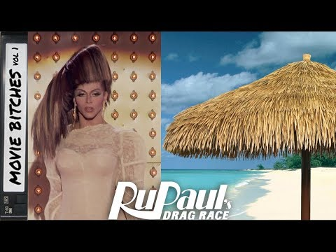 """Download RuPaul's Drag Race Season 3 Episode 5 """"Snatch Game""""   MovieBitches Ruview"""