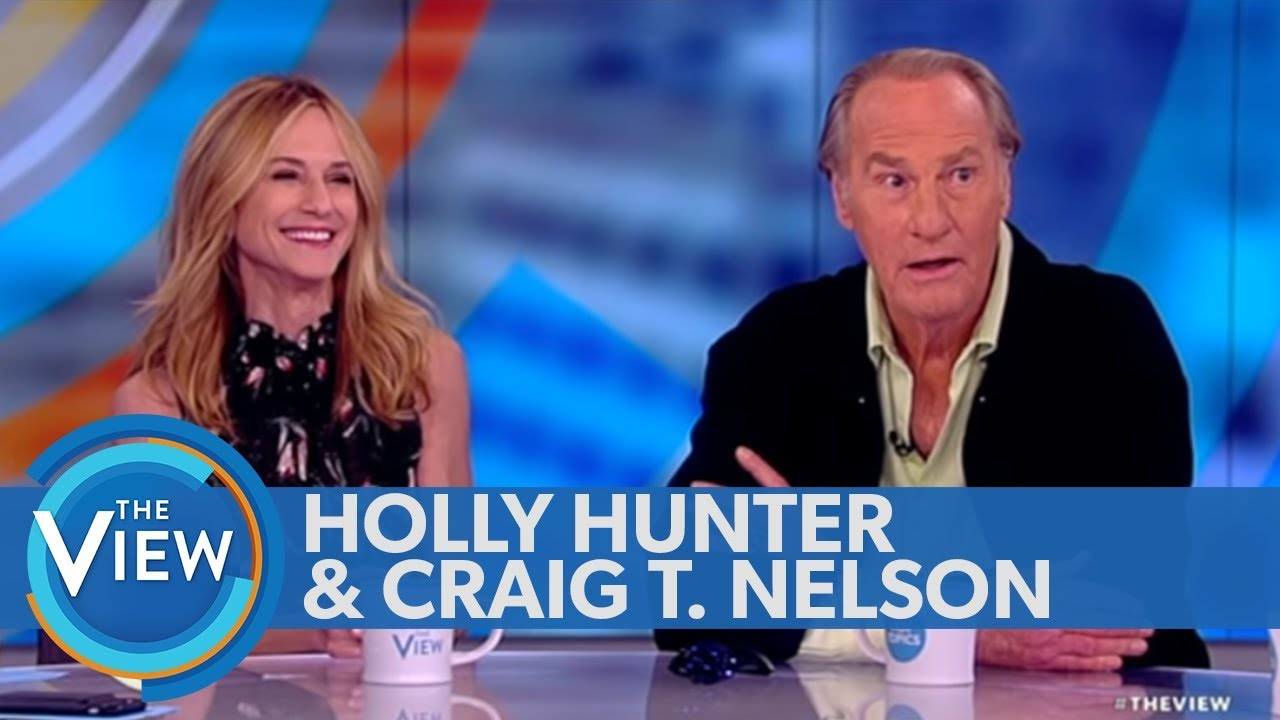 holly-hunter-craig-t-nelson-dish-on-incredibles-2-the-view