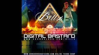 Billx ft. Digital Bastard - La Meth Bleue
