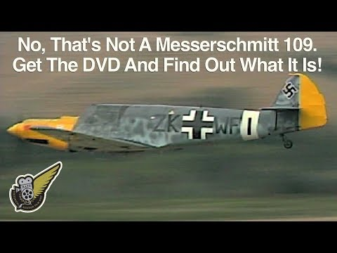 World War 2 Aircraft in Action