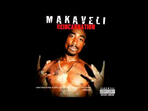 Makaveli - Too Late Playa - 03