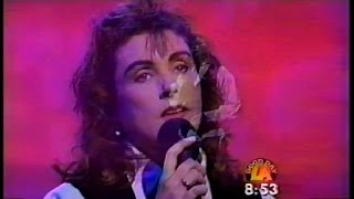 Watch Laura Branigan Its Been Hard Enough Getting Over You video