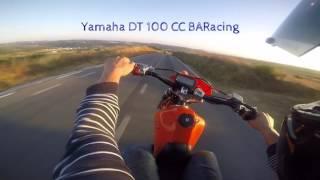 Yamaha dt 100 cc by BARacing