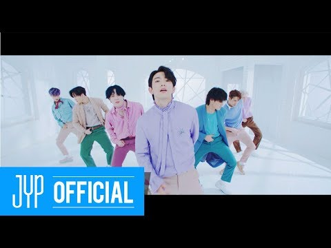 "GOT7 ""Lullaby"" M/V"