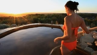 Peninsula Hot Springs thermal Pools and day Spa Mornington Peninsula Victoria