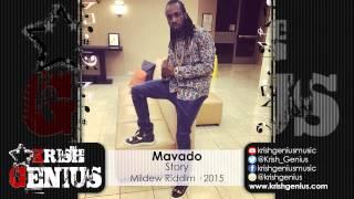 Mavado - Story [Mildew Riddim] April 2015