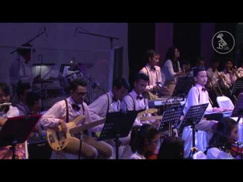 Sheila on7 -  mix DAN, JAP, Lapang Dada, Melompat Lebih Tinggi (JSO)