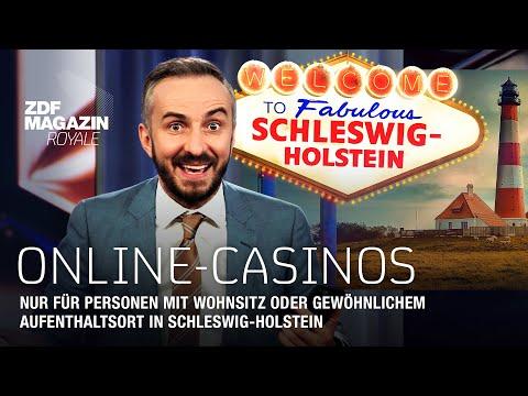 Online-Glücksspiel in Schleswig-Holstein | ZDF Magazin Royale