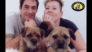Fostering Border Terriers by John & Vanessa Jessop