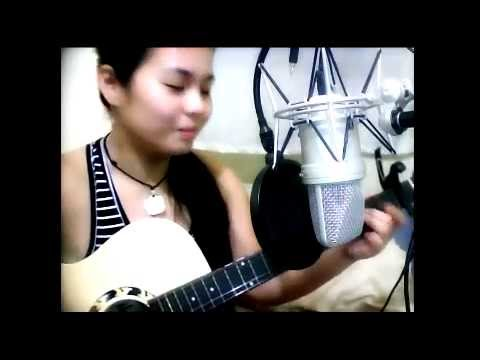 Sana ay Mahalin Mo rin ako - April boys guitar cover by Damsel Dee