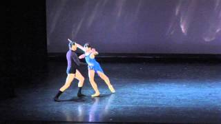 The Washington Ballet Presents The Jazz/Blues Project - Performance Highlights