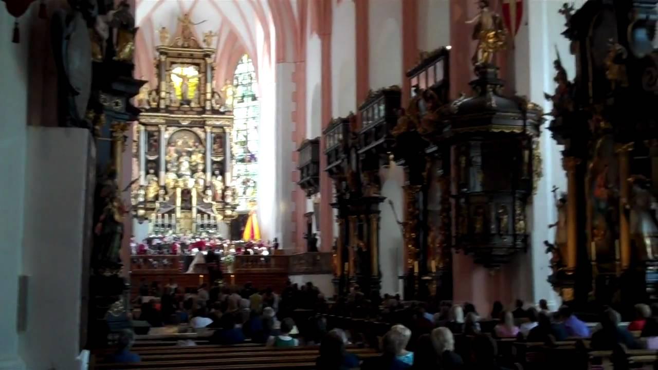 Sound Of Music Wedding Churchmp4