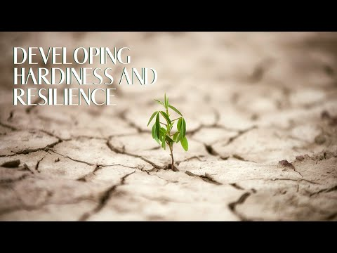 Hardiness and Resiliency