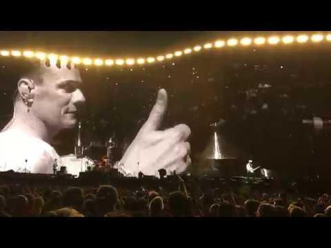 U2 - Elevation / Vertigo @ Hard Rock Stadium Miami Jun 11 2017